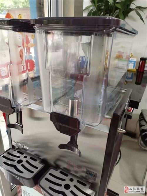 商用果汁机转让  有需要的来电