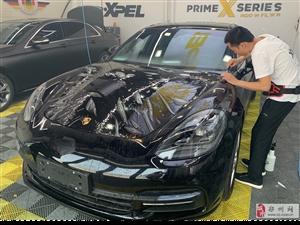 郑州XPEL隐形车衣价格贵吗