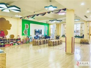 新密市巴莱多幼儿园新学期招生正式开启!