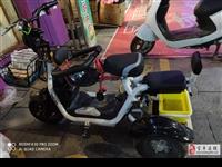 新买2个月的电动三轮车,没骑几次,出售