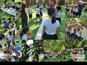广州天河区亲子游活动组织亲子游活动策划