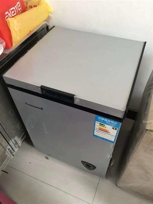 出售95成新小冰箱,只用了2个月