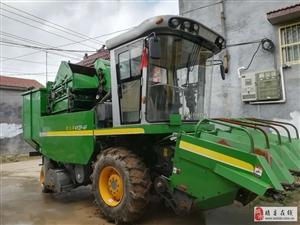 急出金大丰玉米收割机