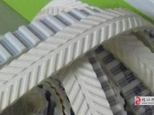 日本NOK同步带聚氨酯加钢丝同步带开口带NOK机械