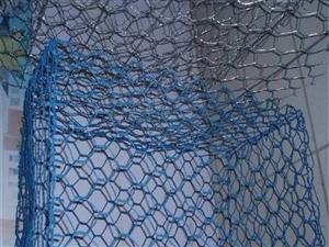 生产河床铅丝笼 石笼网 排焊格宾网 防滑格宾石笼