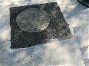 山东济宁沥青冷补料道路坑槽日常维护更便捷