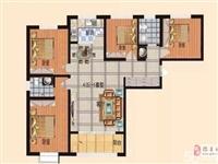 瑞丰国际社区(二期)4室2厅2卫62万元