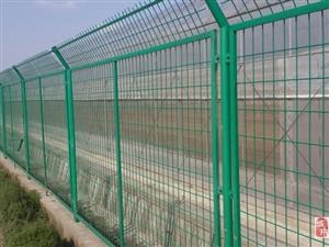 高速防眩网,公路隔离栅,道路桥梁护栏网