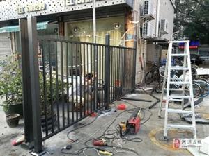 圍墻用鋅鋼焊接欄桿,鋅鋼柵欄,圍墻隔離欄,金屬圍欄