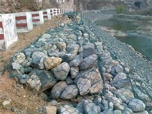 地暖锌铝石笼网厂家库存 固岸水坝石笼网厂家采购