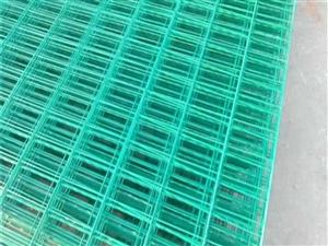 生产水渠钢丝网片河道抗裂网片 护栏网 围栏地暖