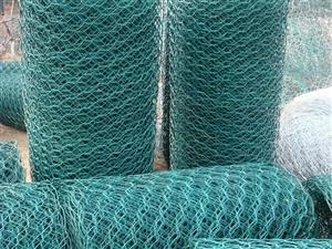 生产重型格宾网护岸  地铁石笼网  抗震铅丝石笼