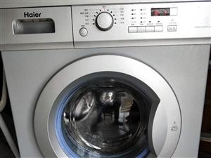出售海��6公斤�L筒洗衣�C