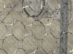 生产TECCO钢丝格栅网 柔性防护网 边坡防护网