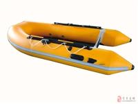 3米橡皮艇钓鱼船冲锋舟