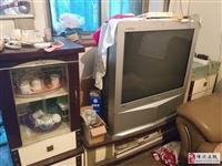 冰箱、电视各一