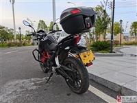 出售贝纳利BJ250-15A摩托