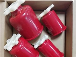 萨满大红罐拔罐哪个厂家便宜质量好