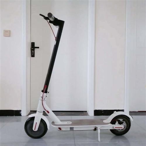 出售小米滑板车