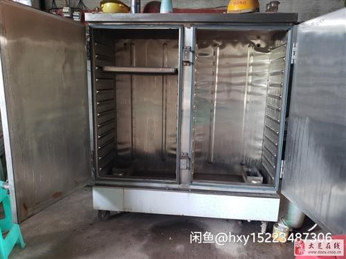 商用全自动24格电热蒸饭器