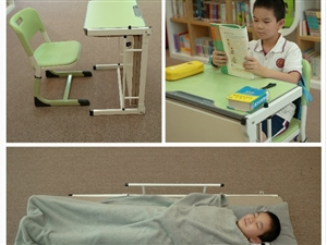 托管班怎么经营?现在的托管班都用可变床的课桌