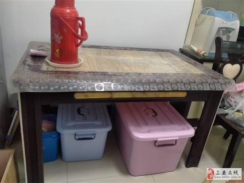 出售二手桌子