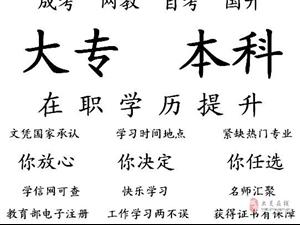 重庆网教大专学历和成教专科学历有什么不同