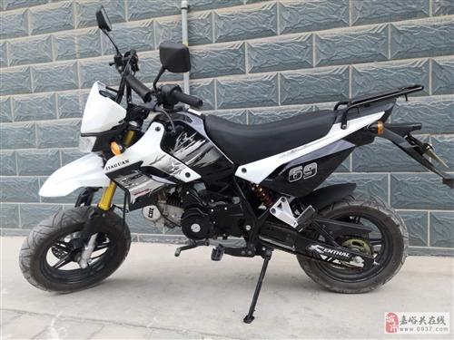 95新摩托车低价出售