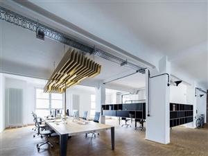 重庆办公室装修|重庆办公室设计|重庆商业空间装修