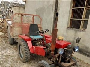 农用四轮车转让