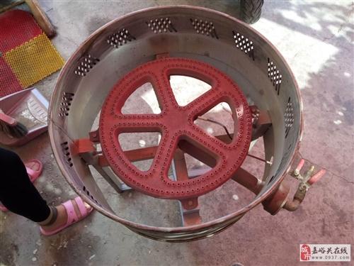 九成新餐饮煤气饼铛