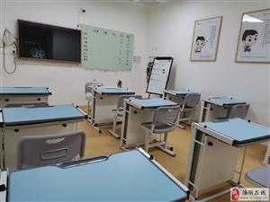 出托管輔導班學生課桌,價格美麗,展開可變床休息,平