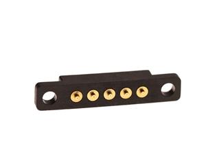 pogopin彈簧頂針連接器在智能穿戴中的應用范圍