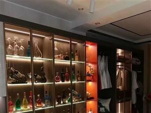 专业生产衣柜酒柜鞋柜橱柜榻榻米,浴室柜等全屋产品