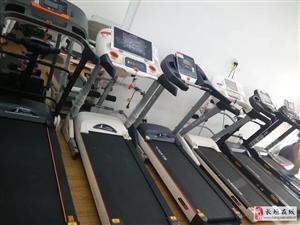 亿健健身器材 跑步机 健身车 训练器 按摩椅