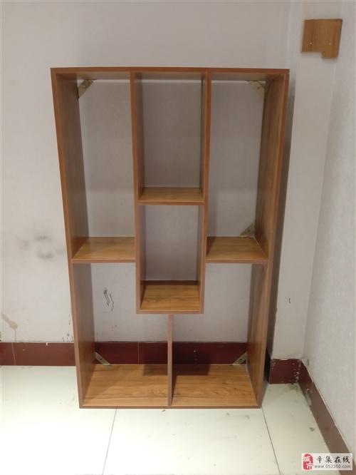 处理高档壁挂式酒柜、装饰柜