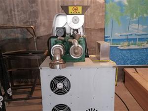 朝鲜冷面机玉米面条机宁津五韵机械面条机