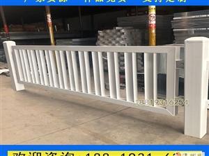 清远深标护栏厂家直销 汕尾新款港式道路护栏
