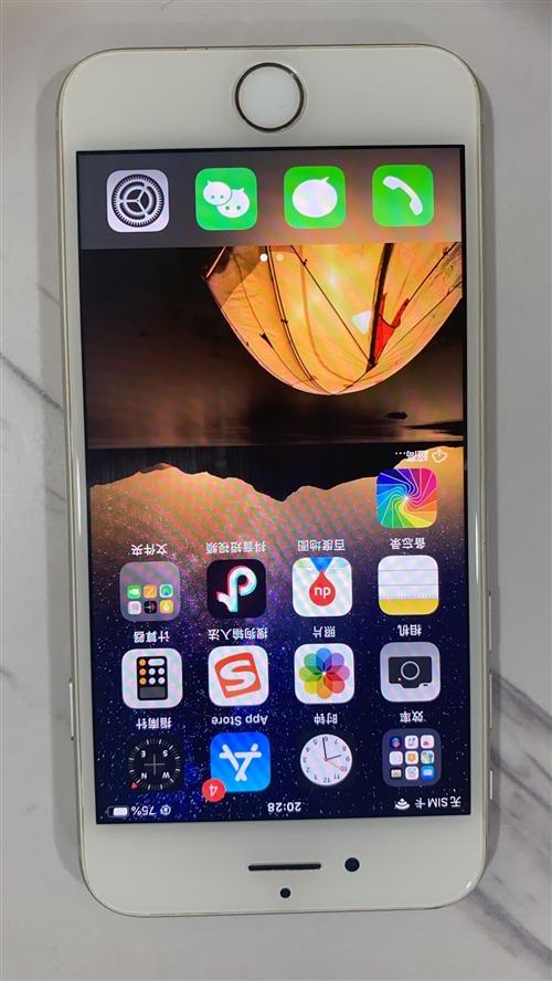 國行iphone7,無拆無修,32G,850元