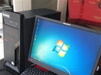 联想电脑30台处理4核cpu4g内存独显,400元
