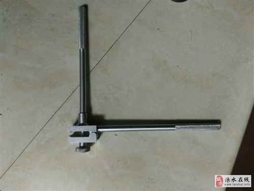 可调式十字扭面器铜线正面器扭面器接触线拧面器