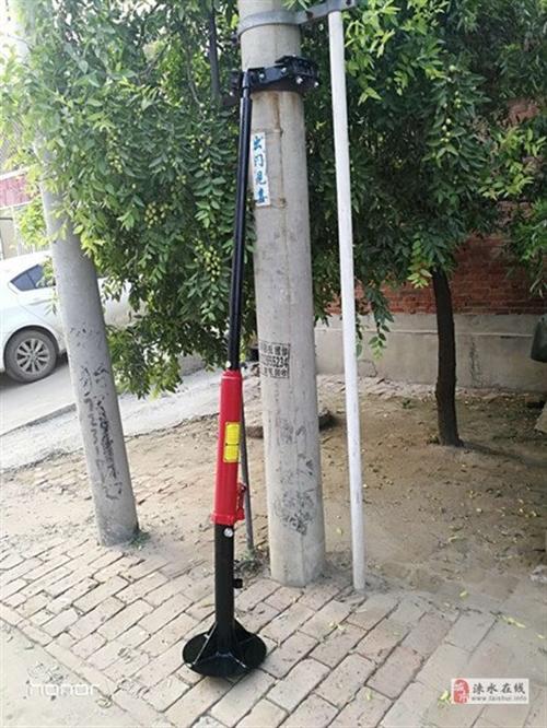 电力施工抢修线杆调整器电线杆正杆器电线杆扶杆器