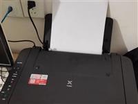 打印机复印机孩子上学办公很好用
