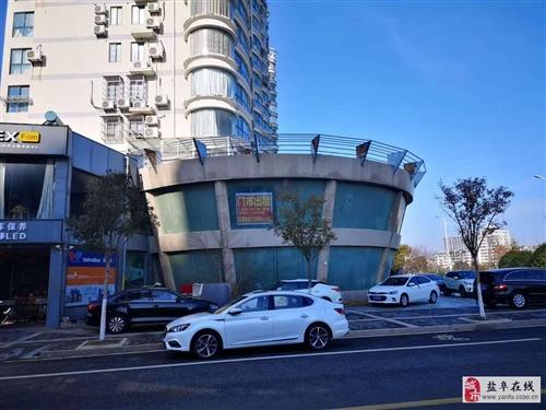 阜宁碧水豪苑河边门市房出租