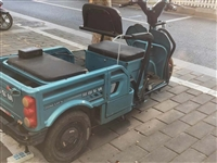 阜宁出售一辆电动三轮车