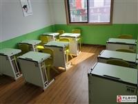 全新型托管班桌椅樣式,桌床兩用,課桌也能變床