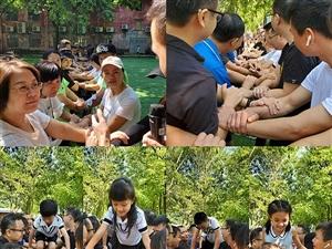 广州荔湾区亲子游活动组织去哪里