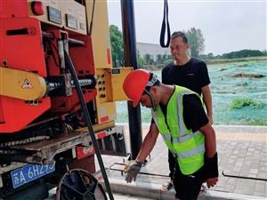 溧水专业疏通各种下水管道,清理化粪池