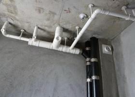 溧水区专业管道安装及维修