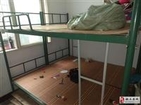 本人有几张上下铺高低床,现在用不到了对外出售!